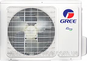Кондиционер GREE GWH24AAD-K3DNA5A серии Bora Wi-Fi Inverter, фото 2