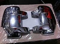 Накладки на зеркала  Renault Master 3 (2012-2019)