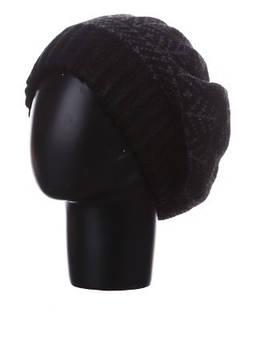 Берет Fonem one size черный (F02131 Black)