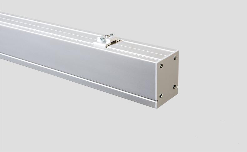 Светодиодный магистральный светильник LEDLIFE Lighttrack 54Вт 1500мм