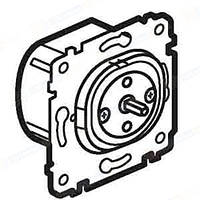 Galea Life Выключатель Поворотный для управления вентиляцией, 2-позиционный (0-1) 32А 250В~, кут повороту 60º (2Р)