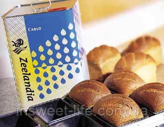 Антипригарочное масло Zeelandia Carlo 15л/канистра
