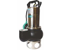 Погружной дренажный насос SHIMGE WSD75/50T 750Вт Hmax=9,5м Qmax=20куб.м/час