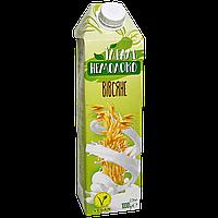 Напиток Идеаль Немолоко Овсяный 2,5% жира, 1л, 12шт/ящ