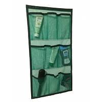 Органайзер подвесной с карманами Green Bag (9 карманов), 38х74 см