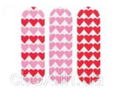 Набір пилочок для нігтів 3 шт, Avon, Ейвон, 35736