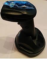 Сканер штрих кодов W800 беспроводной лазерный, фото 1