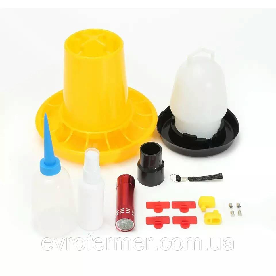 Подарочный набор для бытового инкубатора MS-48 MS-36/144