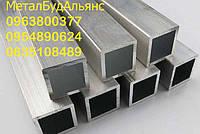 Трубы алюминиевые профильные АД31
