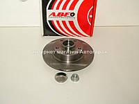 Тормозной диск задний с подшипником на Рено Меган III — ABE (Польша) - C4R027ABE