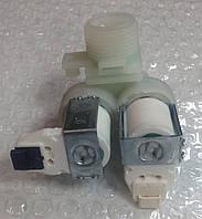 Электроклапан заливной для стиральной машины Indesit C00302311, фото 1