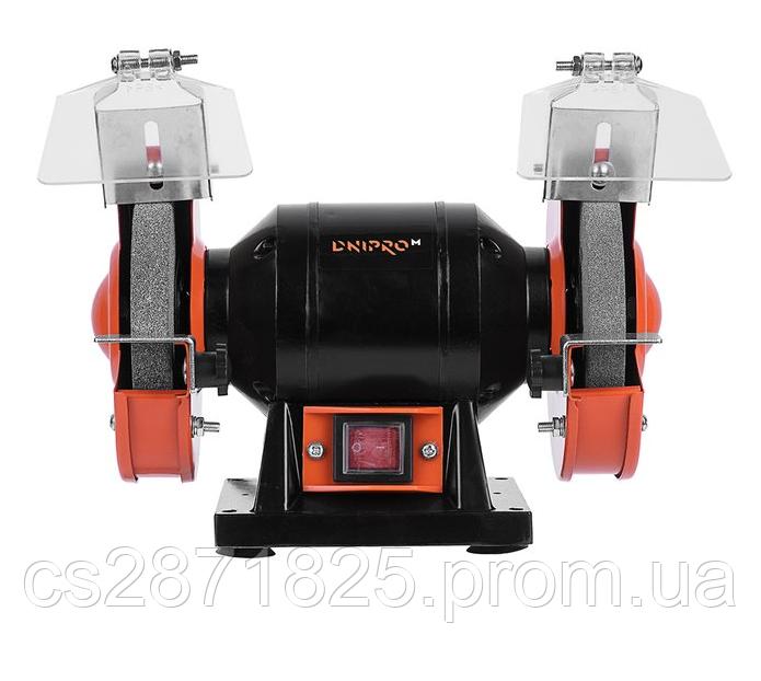 Станок заточний DNIPRO-M BG-12