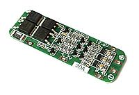 Контроллер заряда модуль защиты Li-Ion 18650 3S 20A. 12.6 В, фото 1