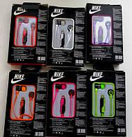 Спортивные наушники Nike