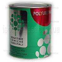 Полиуретановый термостойкий клей Poligrip 999 для пвх, кожи, резины 1 л