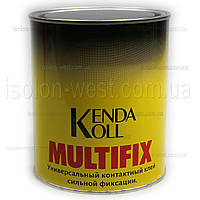 Клей универсальный MULTIFIX для кожзама, кожи, пвх (сильной фиксации) 1кг