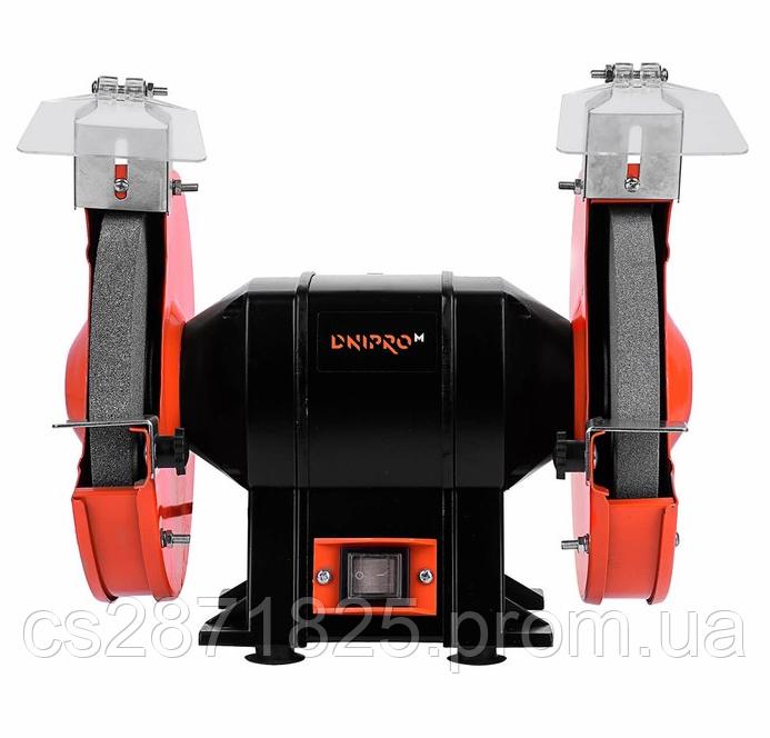 Станок заточний DNIPRO-M BG-20
