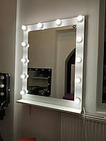 Гримерное дзеркало для салону Popular Mirror