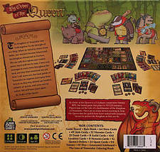 Настольная игра By Order of the Queen (Kickstarter), фото 3