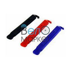Бортировочні лопатки Ice Toolz для зняття шини з обода / пластикові