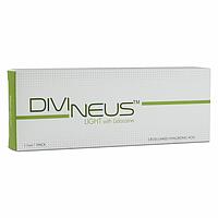 Филлер Divineus Light с лидокаином
