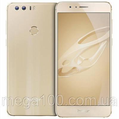 Смартфон Huawei Honor 8c золотий (экран 6,26 дюймов, памяти 4/32,  батарея емкостью 4000 мАч)