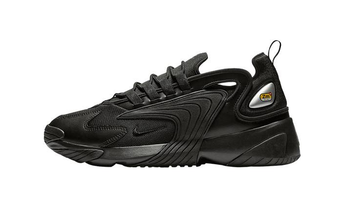 5b6672205 Купить Оригинальные мужские кроссовки Nike Zoom 2K в Днепре от ...