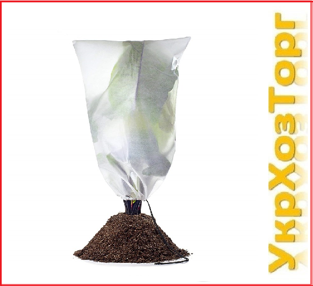 Чехлы для растений «SHADOW» 70х100