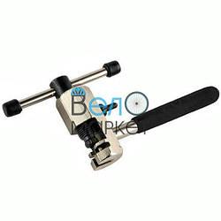 Вичавка ланцюга Bike Hand YC-325 + запасний пін