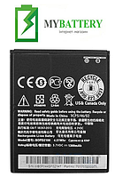 Оригинальный аккумулятор АКБ батарея для HTC Desire 210 Dual Sim / BOPD2100 1300 mAh 3.7 V