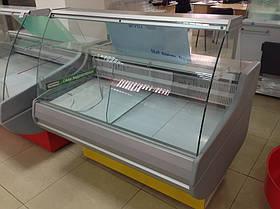 Вітрина холодильна Росс SIENA 1,1-1,2 ВС