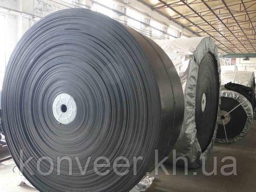 Транспортерная лента (конвейерная) теплостойкая 2Т ТК-200 4-5-2