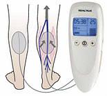 Нейромышечный электростимулятор для лечения венозной недостаточности Veinoplus, фото 2