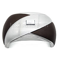 Сенсорная гибридная лампа UV+LED Love Crazy LC-8, 36W, коричневая