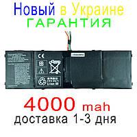 Аккумулятор батарея ACER AP13B8K AP13B3K 4ICP6/60/78