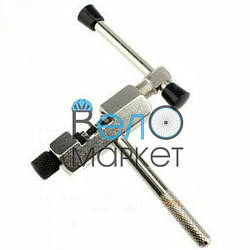 Выжимка цепи T001 металлическая, для снятия цепи с велосипеда