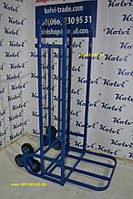 Візок для підйому вантажів по сходах Kolvi ТЛУ 3х160-200