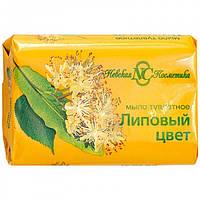 Мыло Невская Косметика Липовый цвет 90 г