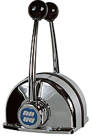 Коммандер газа/реверса Ultraflex B104 с двумя рукоятками