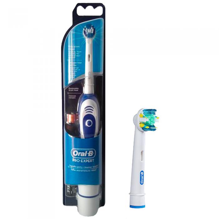Взрослая электрическая зубная щетка  Oral-B Pro-Expert