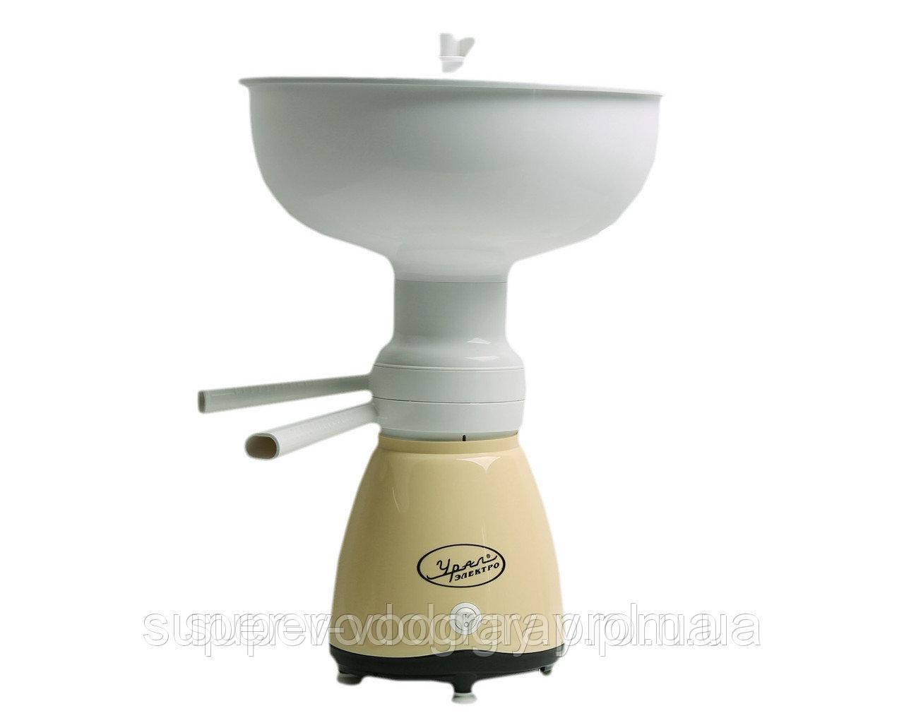 Сепаратор для молока Урал CM-19-DT