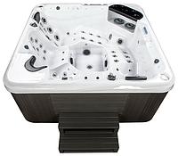 Гидромассажный бассейн Ique Dreamline–II 2200–II–DD–BPM (Wi–Fi + MICROSILK), фото 1