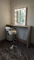 Гримерноезеркало для салона Universal_Mirror