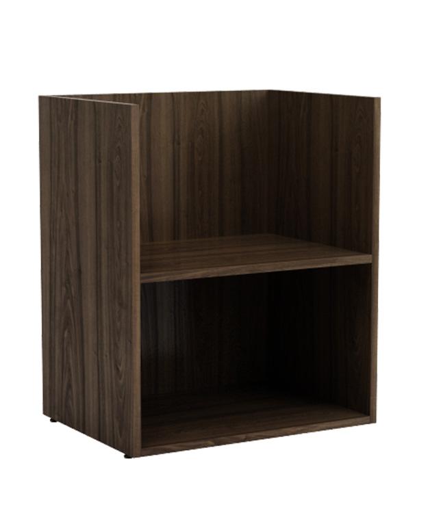 Шкаф приставной BZ-421, 22