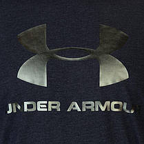 Футболка Under Armour Sportstyle Logo TShirt Mens, фото 3