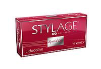 Филлер Stylage LIPS с лидокаином
