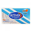Антибактериальное мыло Activex Duo Освежающая защита, 120 мл