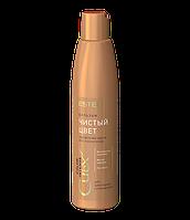 Estel professional Бальзам «Обновление цвета» для коричневых оттенков CUREX COLOR INTENSE, 250 мл