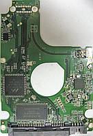 Плата HDD 500GB 5400rpm 16MB SATA III 2.5 WD WD5000LPCX-00VHAT0 2060-800025-001