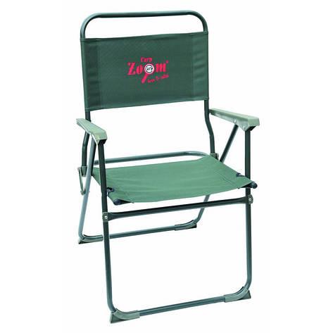 Кресло Carp Zoom Light Comfort Armrest Chair CZ9613, фото 2